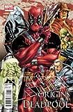 X-Men Origins Deadpool #1