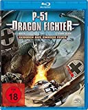 P-51 Dragon Fighter [Blu-ray]