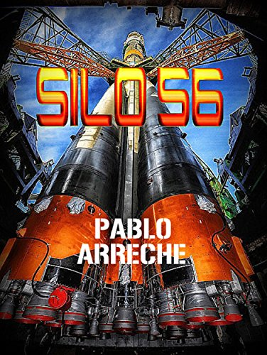 Silo 56 por Pablo Arreche