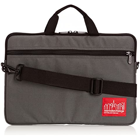 Manhattan Portage Convertable Laptop Bag 13