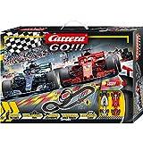 Carrera- Speed Grip, 20062482, Coloré