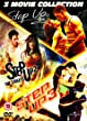 Step Up 1-3 Box Set [DVD]