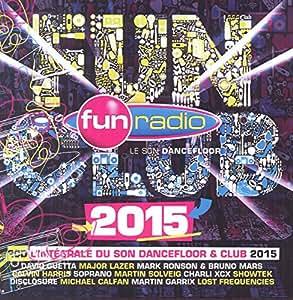 Fun Club 2015