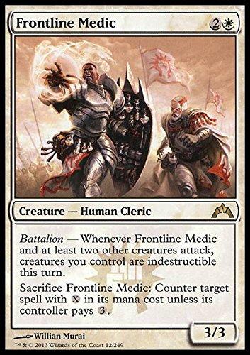 magic-the-gathering-frontline-medic-12-gatecrash-by-magic-the-gathering