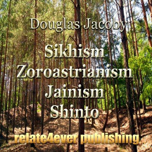 jainism and shintoism Baha'i faith, hinduism, sikhism, islam, jainism & zoroastrianism: taoism,  the essence of shintoism is kami, the divine  confucianism, shintoism, taoism.