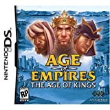 Age of Empires: The Age of Kings by Majesco