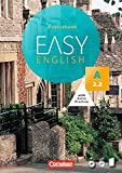 Easy English: A2: Band 2 - Kursbuch: Mit Audio-CD, Phrasebook, Aussprachetrainer und Video-DVD