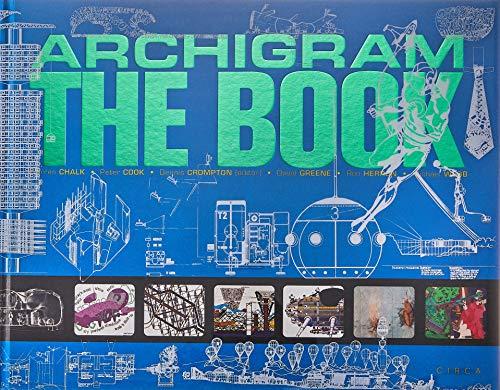 Archigram The Book par Warren Chalk