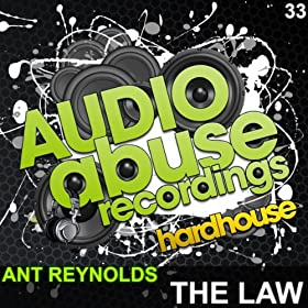 Ant Reynolds-The Law
