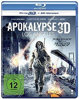 Apokalypse Los Angeles [3D Blu-ray + 2D Version]