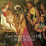 Weihnachtsoratorium (earBOOK)