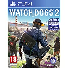 Watch_Dogs 2 - [Playstation 4] - [AT-PEGI]