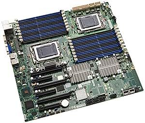 SUPERMICRO H8DGi-F - Motherboard - Erweitertes ATX