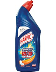 Harpic Powerplus Toilet Cleaner Orange, 1 l