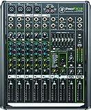 Mackie ProFX8v2 Canal 8 FX Mezcladora