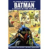 Batman: Death in the Family (DC Comics Classics Library)