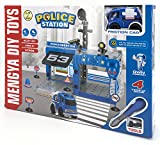 Toys Outlet Police Station 5406367603. Playset Estación de Policía.