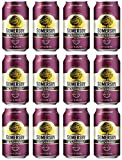 Somersby - Blackberry Cider Dose pfandfrei 4,5% Vol. - 12x0,33l