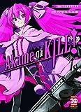 Akame Ga Kill! 2 Ristampa