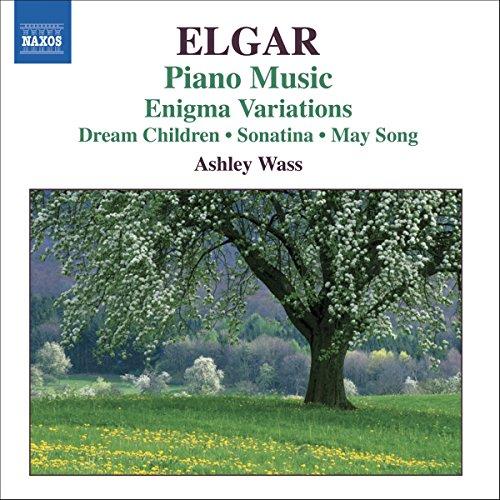 elgar-piano-music