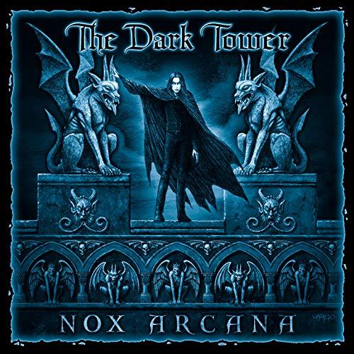 The Dark Tower (Dark Disco Halloween)