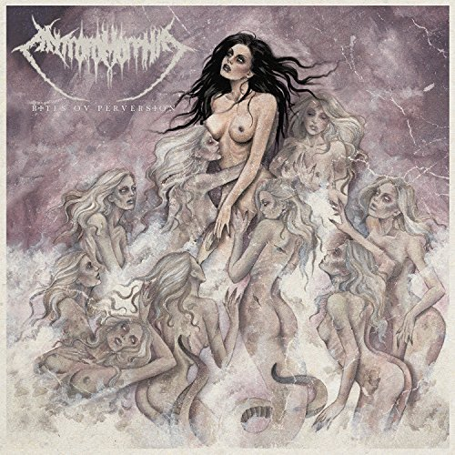 Rites ov Perversion by Antropomorphia (2014-09-16)