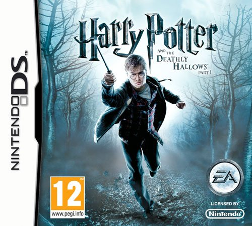Harry Potter and The Deathly Hallows - Part 1 (Nintendo DS) [import anglais]