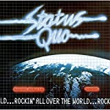Status Quo [Ltd.Shm-CD]: Rockin'all Over the World (Audio CD)