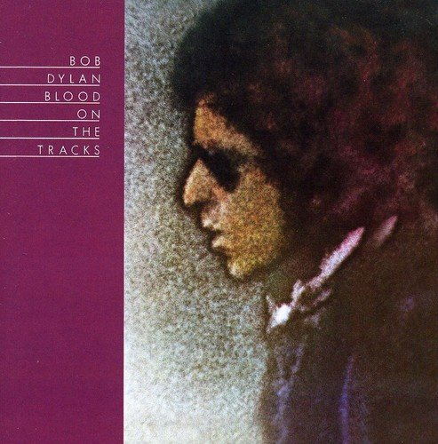 Bob Dylan: Blood on the Tracks (Audio CD)