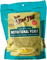 Bob's Red Mill Nutritional Yeast, 141 gm