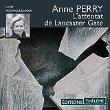 L'attentat de Lancaster Gate: Thomas Pitt 31