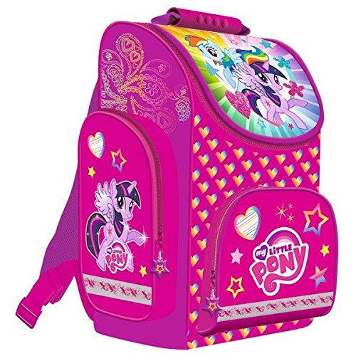Preisvergleich Produktbild Tornister szkolny My Little Pony