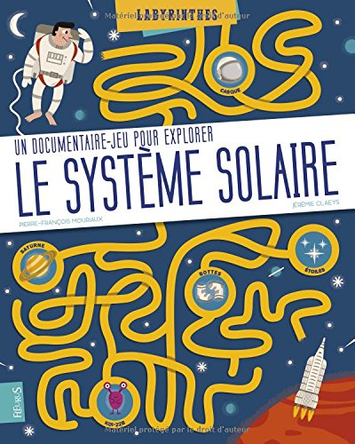 Un documentaire-jeu pour explorer le systme solaire