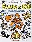 Boule & Bill, tome 35 - Roule ma poule !