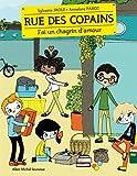 """Afficher """"Rue des copains n° 4 J'ai un chagrin d'amour"""""""