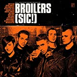 (sic!) Ltd.Deluxe Edition - Broilers
