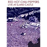 Red Hot Chili Peppers : Live at Slane Castle
