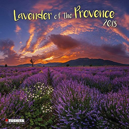 Lavender of the Provence 2018 (Wonderful World)