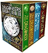 Confliction Compendium (Dragoneers Cycle One) (Dragoneer Saga Boxed Set Book 1) (English Edition)