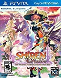 Cheapest Shiren The Wanderer The Tower Of Fortune And The Dice Of Fate () vita on PlayStation Vita