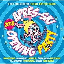 Apres Ski Opening Party 2018