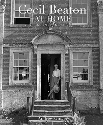 Cecil Beaton at Home: An Interior Life