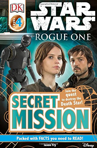 Star Wars : Rogue One secret mission.