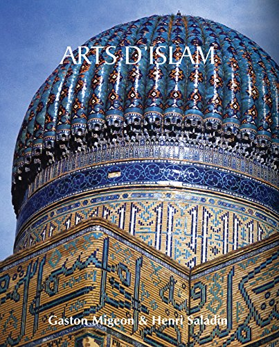 Arts d'Islam par Gaston Migeon