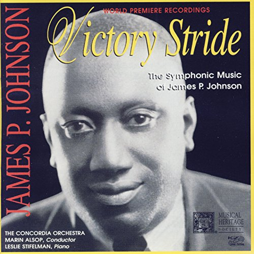 American Symphonic Suite (1934) Based on