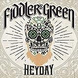 Heyday (Ltd.Coloured Vinyl) [Vinyl LP]