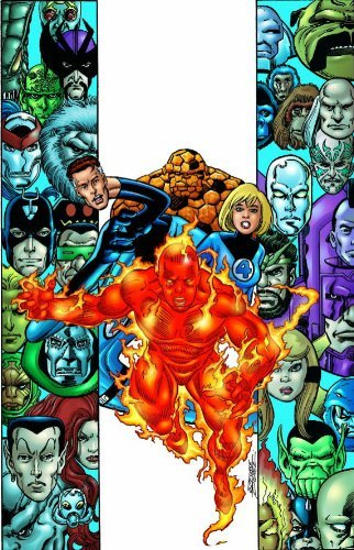 Fantastic Four Visionaries: George Perez Volume 2 TPB by George Perez (Artist, Author), Joe Sinnott (Artist), Chic Stone (Artist), (3-May-2006) Paperback