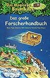 Das magische Baumhaus – Das große Forscherhandbuch: Sammelband (Das magische...