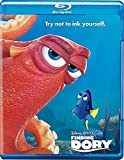 FINDING DORY (RELEASED)