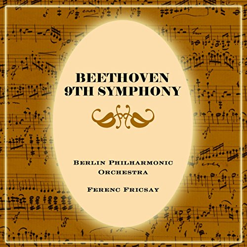 Beethoven 9th Symphony By Berlin Philharmonic Orchestra On